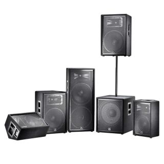 Профессиональные акустические системы