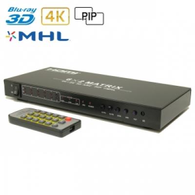 Dr.HD MA 624 FS