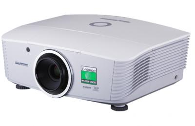 E-Vision 4500 3D