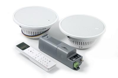 Комплект радио KBsound iSelect 2,5'