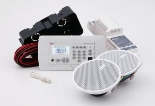 Комплект радио Kbsound