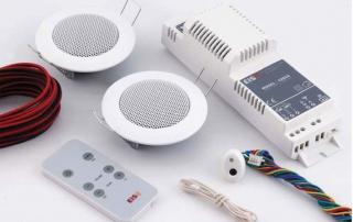 Комплект радио KB Sound Basic