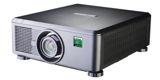 E-Vision 8500 Laser