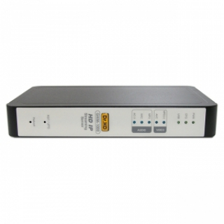 HD IP стример