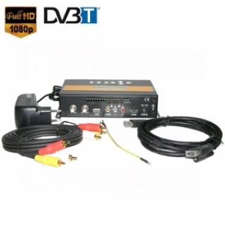 MR 125 HD