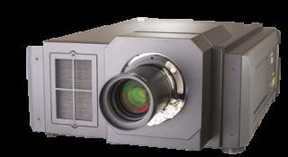 Insight Laser 4K