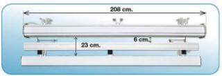 Система подъемной лебедки
